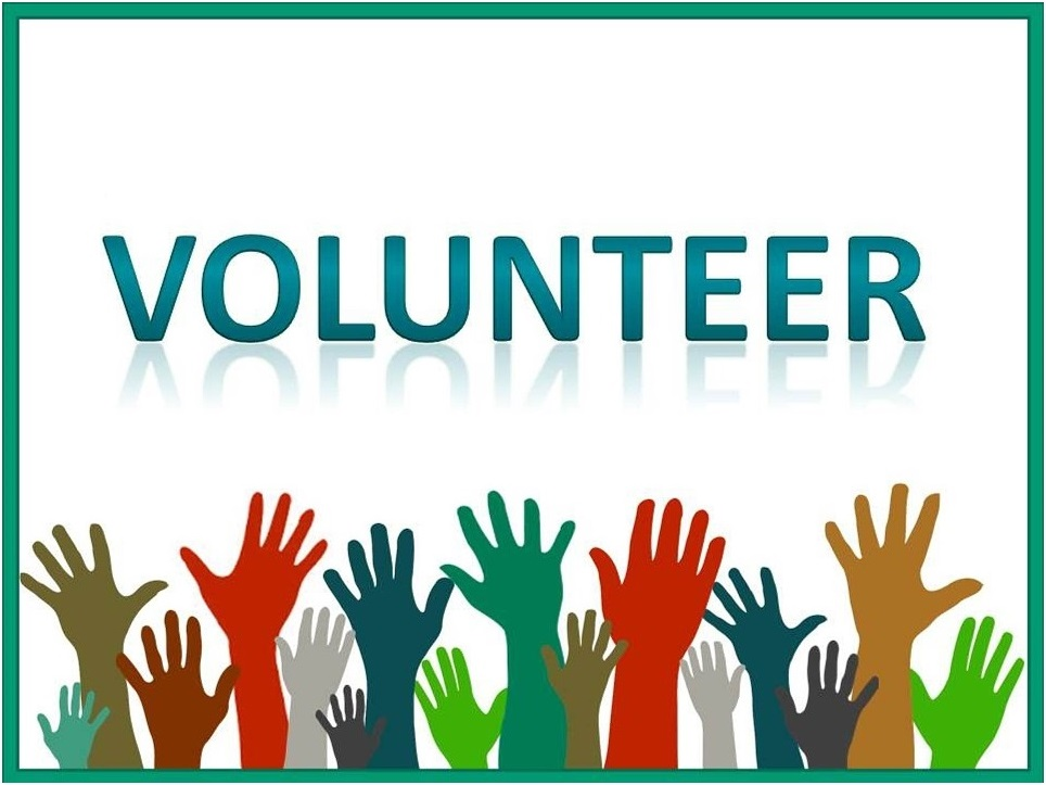 volunteer london logo